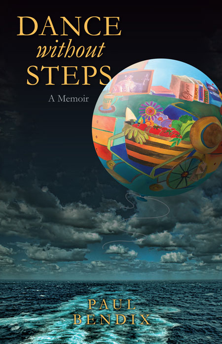Dance Without Steps book cover